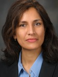 Dr. Anita Mahajan, medical director of the MD Anderson Proton Therapy Center in Houston, Texas.