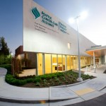 SCCA Proton Therapy Center, a ProCure Center, Seattle, WA, USA