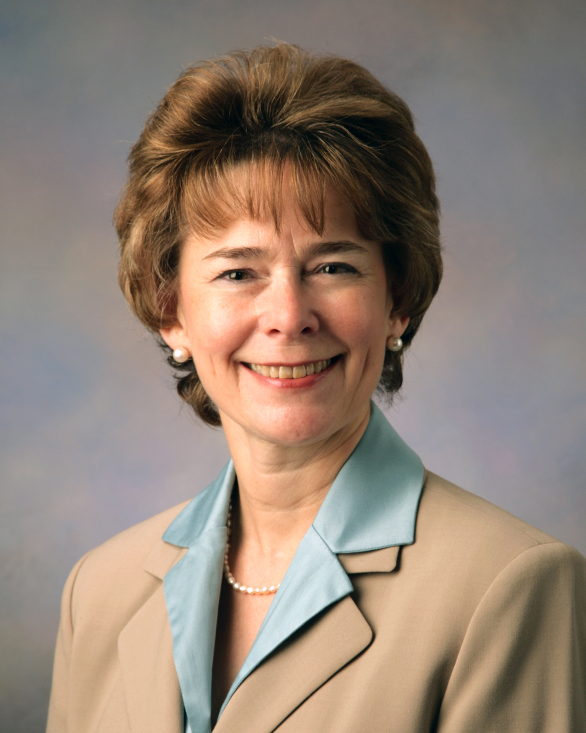 Dr. Nancy Mendenhall, Clinical Director at UF Proton Therapy Institute in Jacksonville, Florida.