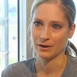 Mother battles brain tumor proton therapy