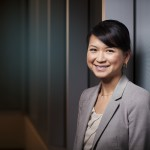 L. Christine Fang, M.D., radiation oncologist, Seattle Cancer Care Alliance Proton Therapy, A ProCure Center in Seattle, Washington.