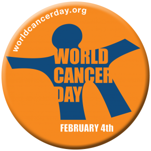 Today is World Cancer Day  Let us debunk the myths about