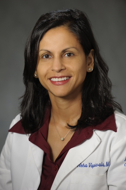 Neha Vapiwala, MD